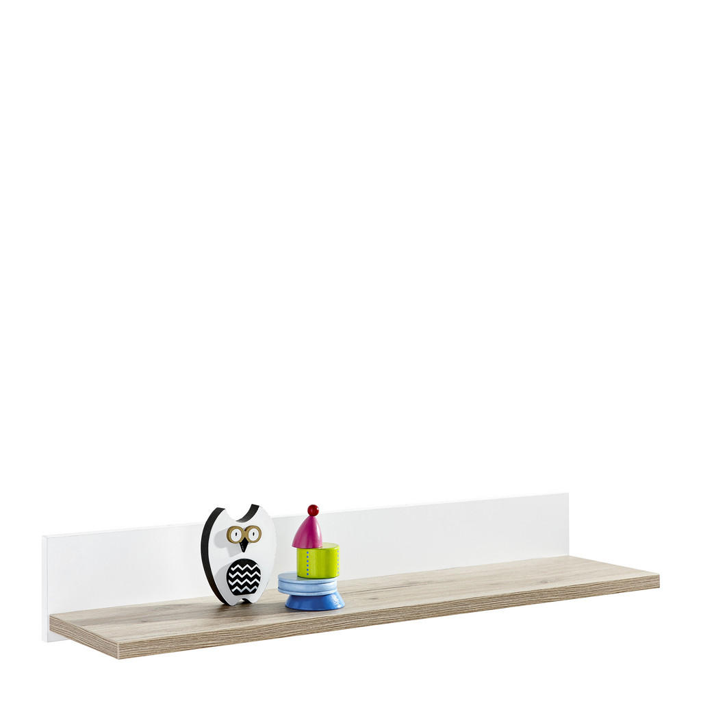 Paidi Wandboard weiß