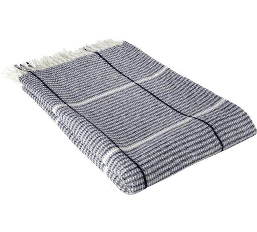WOHNDECKE 150/200 cm - Gelb, Design, Textil (150/200cm) - Novel