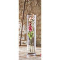 BODENVASE - Klar, Basics, Glas (70cm) - Leonardo
