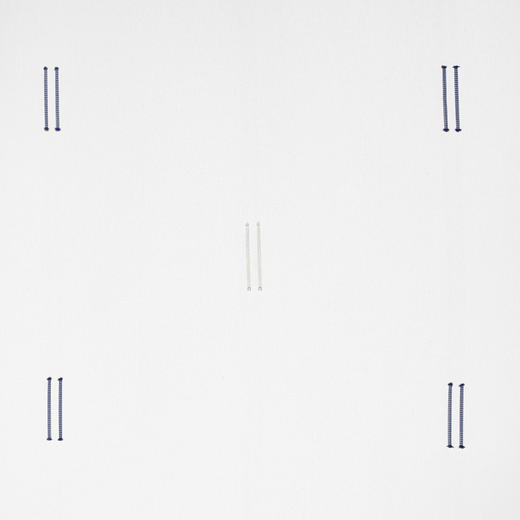 STORE per lfm - Blau, KONVENTIONELL, Textil (280cm) - Esposa