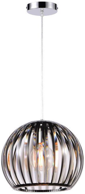 TAKLAMPA - svart, Trend, plast (30,5/150cm) - Boxxx