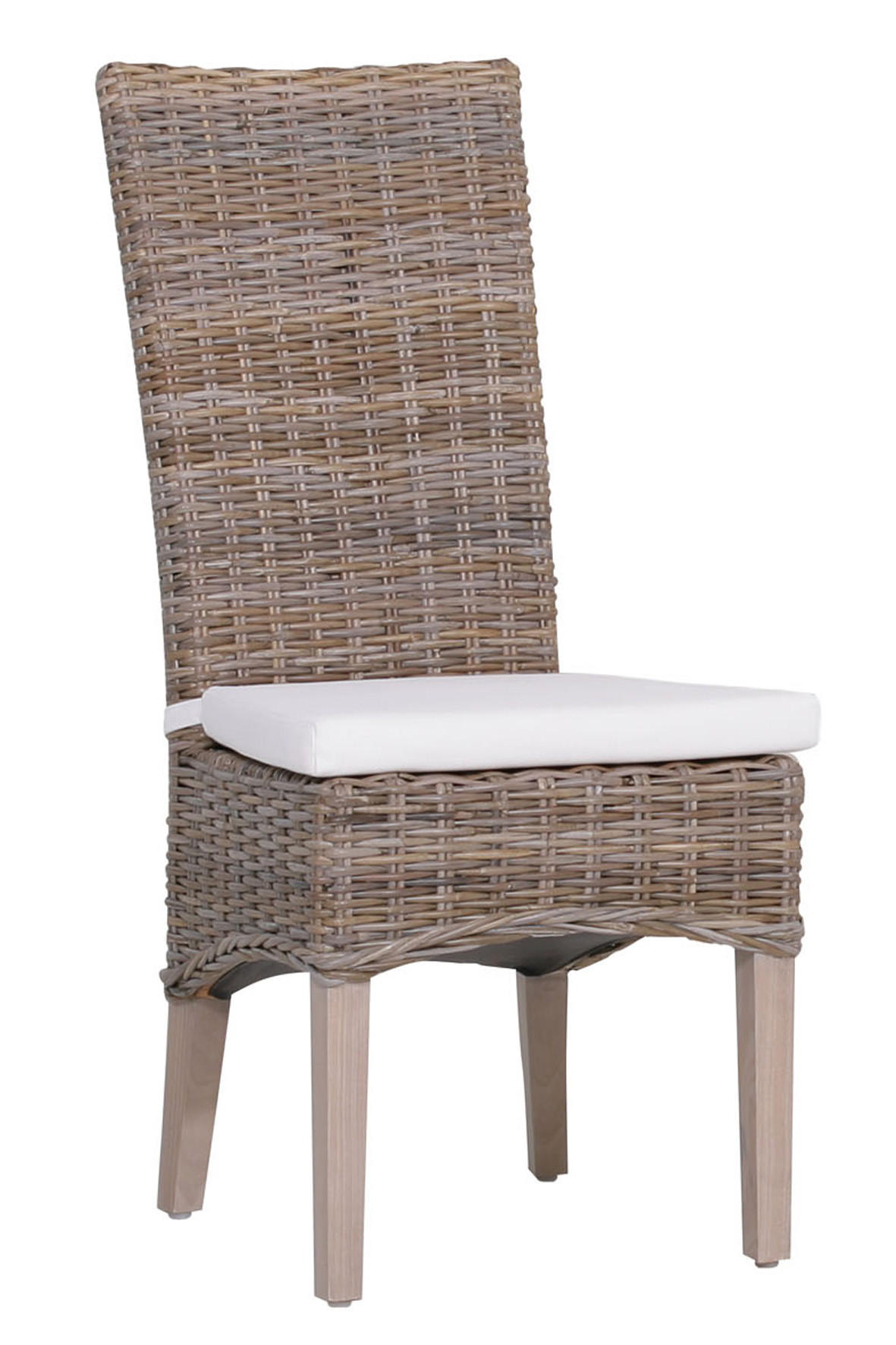 Affordable Trendy Gallery Of Stuhl Sheesham Massiv Grau Grau Lifestyle  Holzweitere With Stuhl Sheesham With Kchensthle Rattan With Holzsthle Wei  Grau