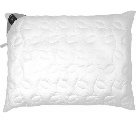JASTUK PROŠIVENI 60/80 cm   - bijela, Basics, tekstil (60/80cm) - Billerbeck