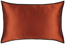 Zierkissen Malta - Terra cotta, ROMANTIK / LANDHAUS, Textil (40/60cm) - James Wood