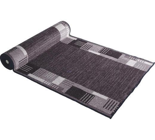 LÄUFER per  Lfm - Grau, KONVENTIONELL, Kunststoff/Textil (67cm) - Esposa