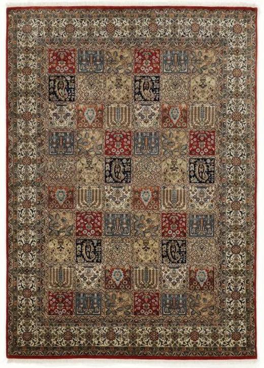 ORIENTTEPPICH  170/235 cm  Beige, Rot - Beige/Rot, Basics, Textil (170/235cm) - Esposa
