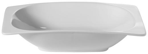 SUPPENTELLER Porzellan - Weiß, Basics (18/23/5cm) - RITZENHOFF BREKER