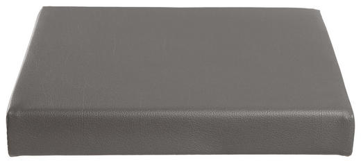 SITZKISSEN Schlammfarben - Schlammfarben, Design, Textil (40/5/36-38cm) - Carryhome