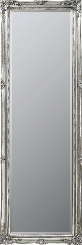 SPIEGEL 75/195/3,3 cm - Silberfarben, LIFESTYLE, Glas/Holz (75/195/3,3cm) - Landscape