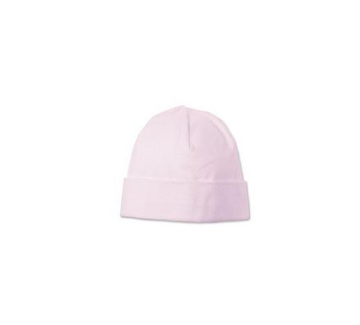 MÜTZE - Rosa, Basics, Textil (41null) - Sterntaler