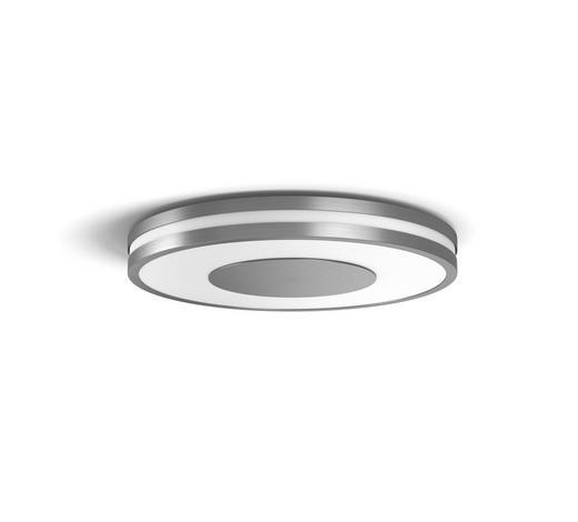 DECKENLEUC. HUE WHITE AMBIANCE - Alufarben, Design, Kunststoff (34,8/5,1/34,8cm) - Philips