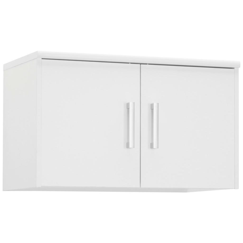 Xora Aufsatzschrank 72/43/36 cm weiß