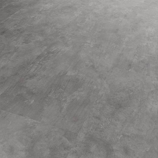 DESIGNBODEN  Grau  per Paket - Grau, Basics, Kunststoff (60,5/30,48/0,5cm) - Venda