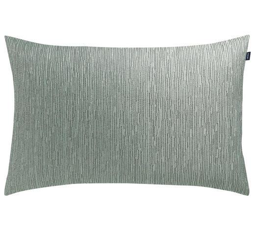 ZIERKISSEN 40/60 cm - Beige/Mintgrün, Design, Textil (40/60cm) - Joop!