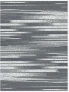 TKANI TEPIH - boje srebra, Konvencionalno, tekstil (80/150cm) - Boxxx