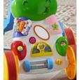LAUFLERNWAGEN - Multicolor, Basics, Kunststoff (40/39/46,5cm) - My Baby Lou