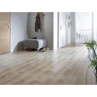 LAMINATBODEN  Eichefarben  per m²  - Eichefarben, Design (138/19,3/0,7cm) - Venda