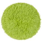 Zierkissen Carina - Grün, MODERN, Textil (30/10cm) - Luca Bessoni