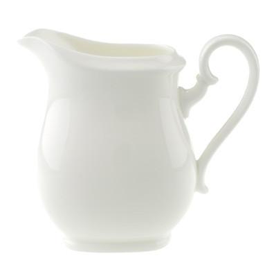 MILCHKÄNNCHEN - Weiß, Basics, Keramik (0,25l) - Villeroy & Boch