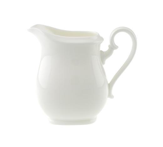 MILCHKÄNNCHEN 250 ml - Weiß, KONVENTIONELL, Keramik (0,25l) - Villeroy & Boch