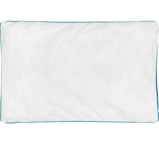 POLŠTÁŘ DĚTSKÝ, 40/60 cm - bílá, Basics, textil (40/60cm) - My Baby Lou