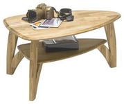 COUCHTISCH in Holz 90/60/45 cm   - Eichefarben, Natur, Holz (90/60/45cm) - Carryhome