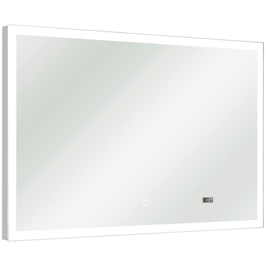 Image of Xora Badezimmerspiegel 110/70/3 cm , 980.831122 , Glas , 110x70x3 cm , feuchtraumgeeignet , 001977022515