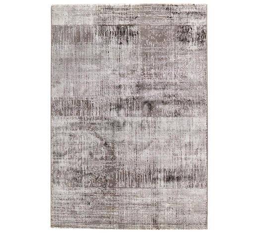 VINTAGE-TEPPICH  200/290 cm  Grau   - Grau, Design, Textil (200/290cm) - Novel