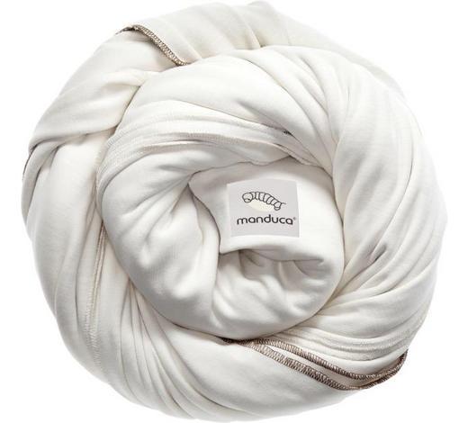 TRAGETUCH Sling - Naturfarben, Trend, Textil (60/510cm) - Wickelkinder Manduca