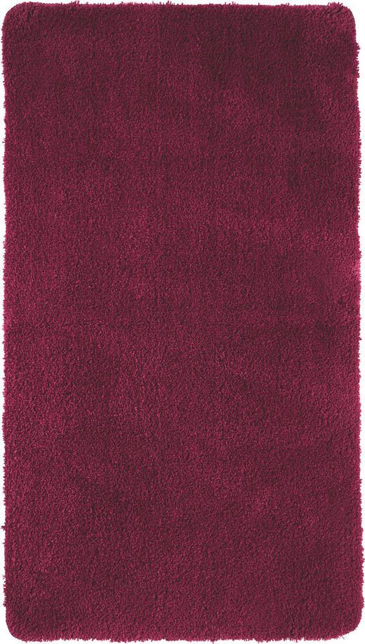 BADEMATTE in Lila 70/120 cm - Lila, Basics, Weitere Naturmaterialien/Textil (70/120cm) - Esposa