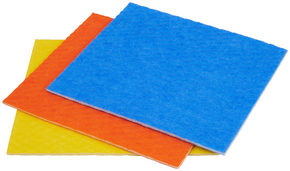 SVAMPDUK - Basics, textil (18x20cm)