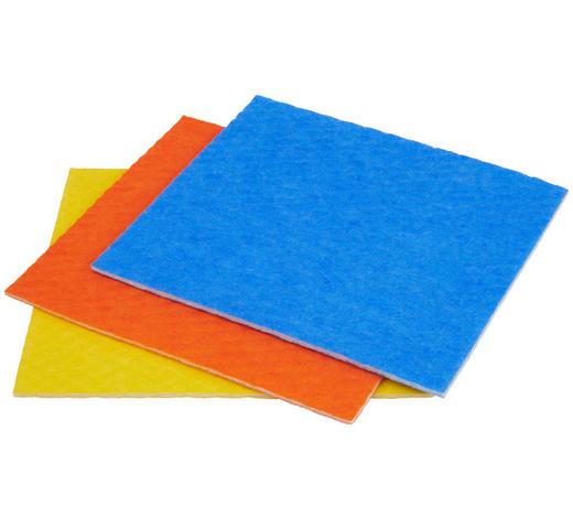 SCHWAMMTUCH - Basics, Textil (18x20cm)