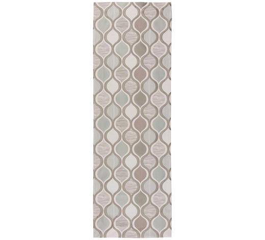 TISCHLÄUFER 50/150 cm   - Beige/Braun, KONVENTIONELL, Textil (50/150cm) - Esposa