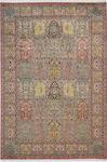ORIENTTEPPICH  80/130 cm  Multicolor - Multicolor, Basics, Textil (80/130cm) - Esposa