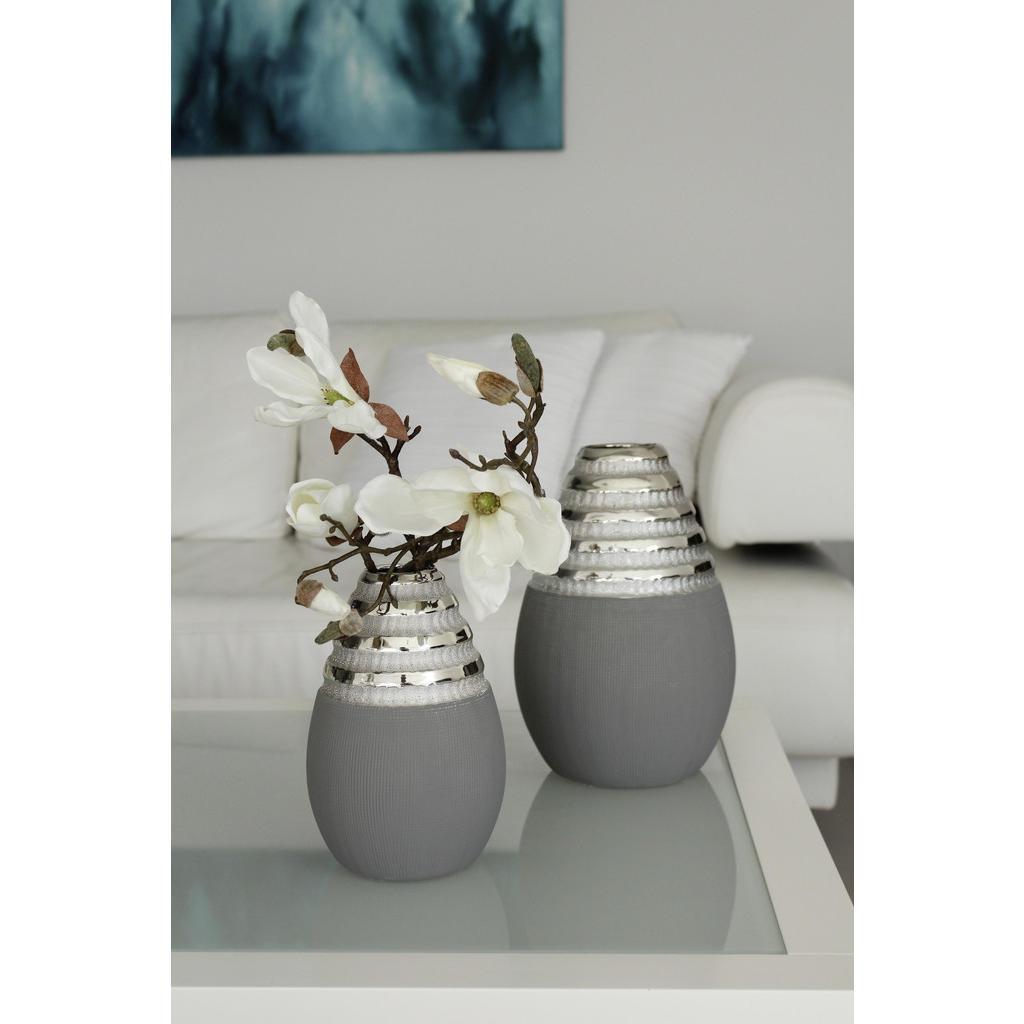 XXXLutz Vase 21 cm