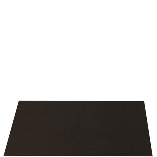 TISCHSET - Braun, Textil (35/48cm) - LEONARDO