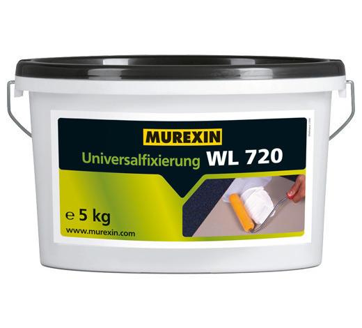 KLEBSTOFF - Basics (5kg) - Murexin