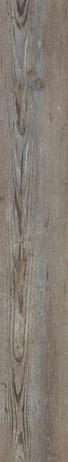 DESIGNBODEN  Eichefarben  per Paket - Eichefarben, Basics, Kunststoff (122/18/0,42cm) - Venda