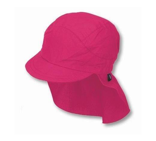 MÜTZE - Pink, Basics, Textil (53null) - Sterntaler