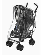 Simba T4  Koelstra Regenverdeck   - Transparent, Kunststoff