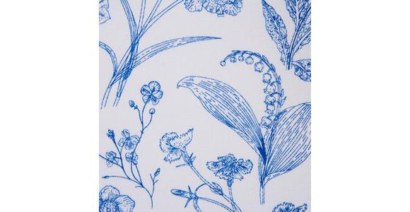 TISCHLÄUFER 45/150 cm   - Blau, LIFESTYLE, Textil (45/150cm) - Esposa