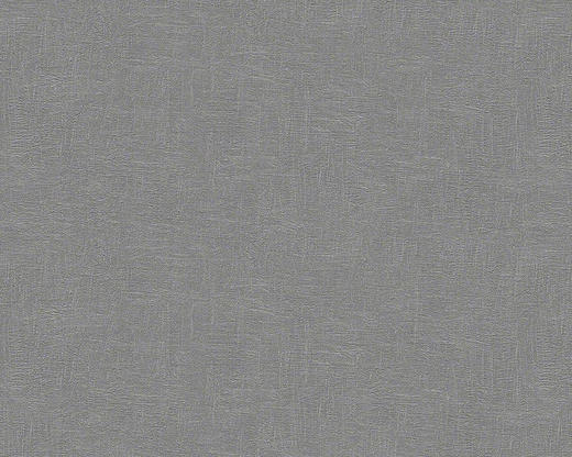 VLIESTAPETE 10,05 m - Dunkelgrau/Anthrazit, Design, Textil (53/1005cm)