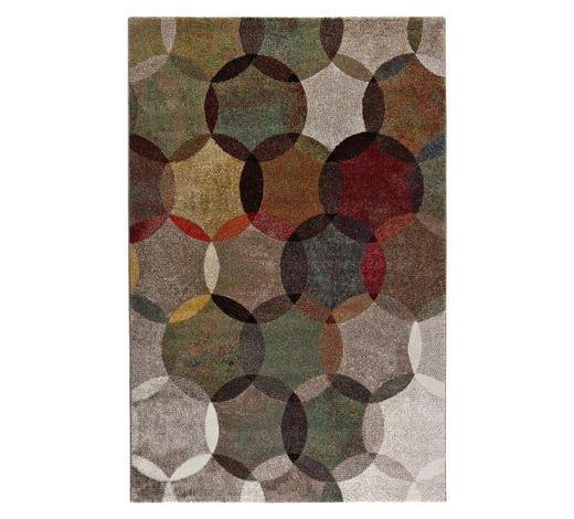 KOBEREC TKANÝ, 160/225 cm, vícebarevná - vícebarevná, Design, textil (160/225cm) - Esprit