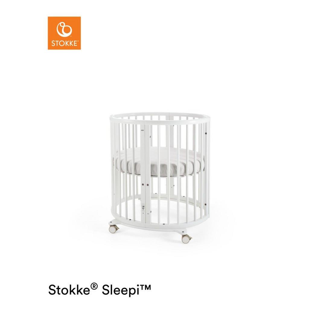Stokke Babybett Sleepi Mini