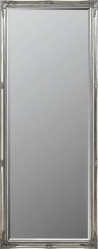 SPEGEL - silver, Lifestyle, glas/trä (50/150/3,3cm) - Landscape