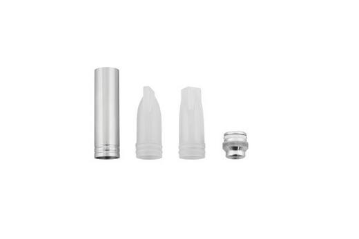 GARNIERSPRITZE - Silberfarben, Basics, Metall - ISI