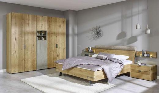 Hülsta Fena Schlafzimmer Vorzugspreis