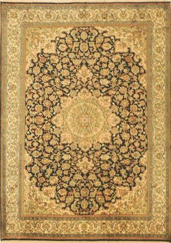 KOBEREC ORIENTÁLNÍ - Multicolor, Lifestyle, textil (80/130cm) - ESPOSA