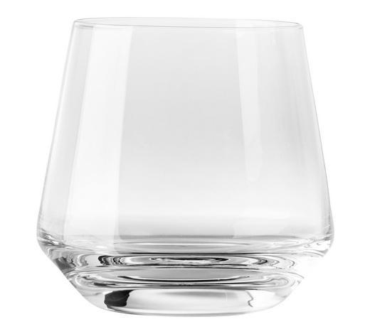 WHISKYGLAS - Klar, Design, Glas (31,6/21,8/10,4cm) - Schott Zwiesel