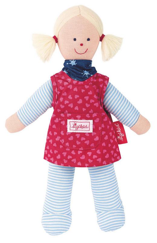 Puppe Sigidolly - Basics, Textil (29/18/4cm) - Sigikid
